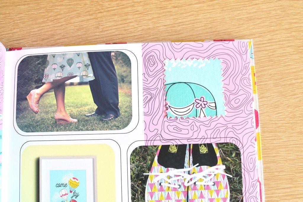Melissa Ormonde Guzman Surface Pattern Design Portfolio